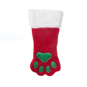 Kyjen Christmas Paw Stocking