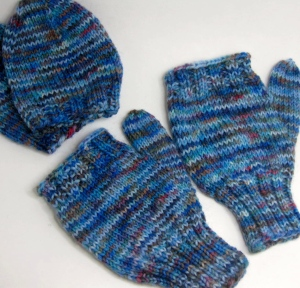 fingerless gloves for texting