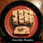 Cioccolato Paradiso Biscotti