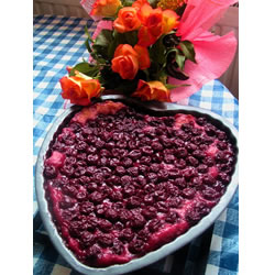 cherry pudding recipe