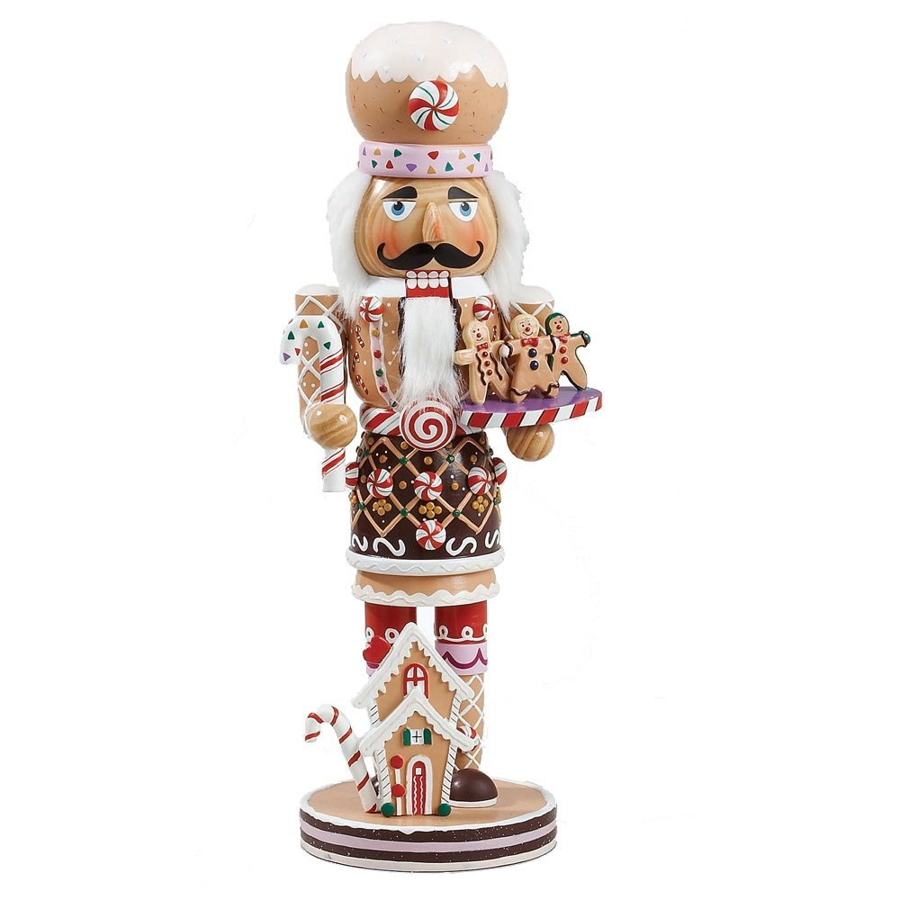 Kurt Adler Nutcracker Decorations