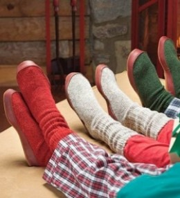 Children's Slipper Socks