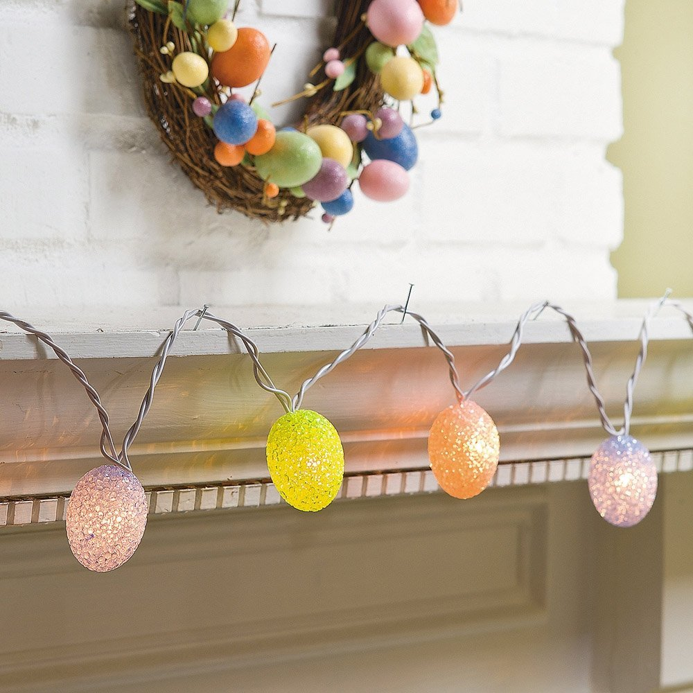 Easter Lights for Your Easter Decor