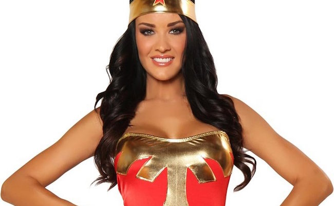 Wonder Woman Costumes For Women