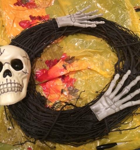 Add Skeletal Hands