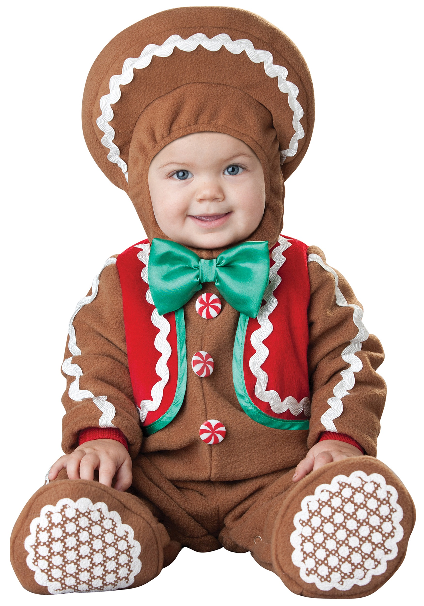 Cute Little Christmas Costumes for Children