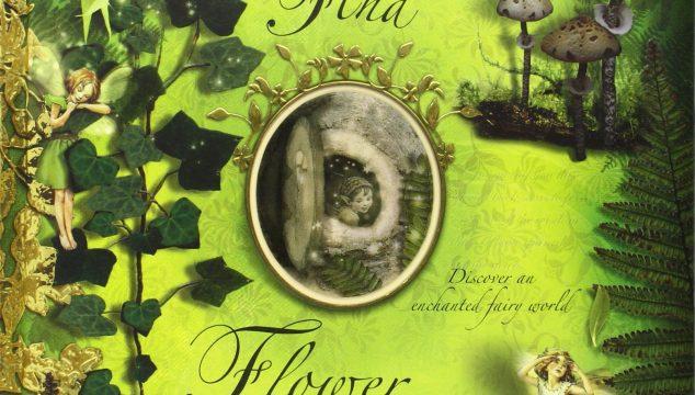 Flower Fairy Books & Activity Books for Kids