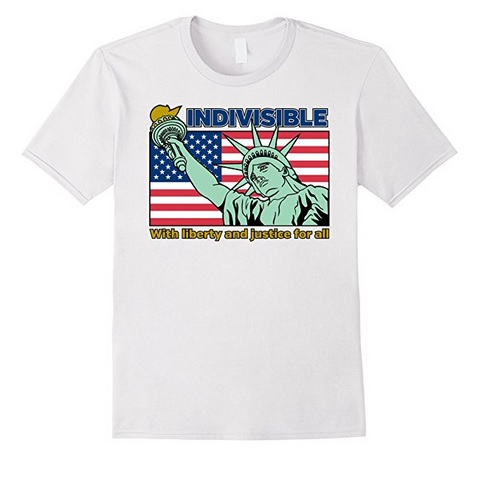Patriotic Tees for July 4th, Memorial Day and Labor Day (or just because)