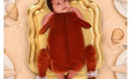 Thanksgiving Costumes for Children