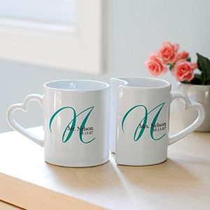 Valentine's Day Gift Idea: Romantic Mug Sets