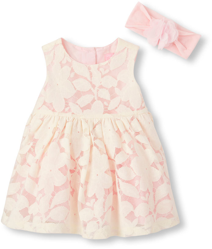 Adorable Easter Dresses for Girls