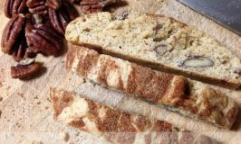 Snickerdoodle Biscotti – Perfect Christmas Treat