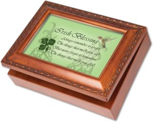 St. Patrick's Day Pillows and Home Decor