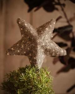 Sweater Christmas Star