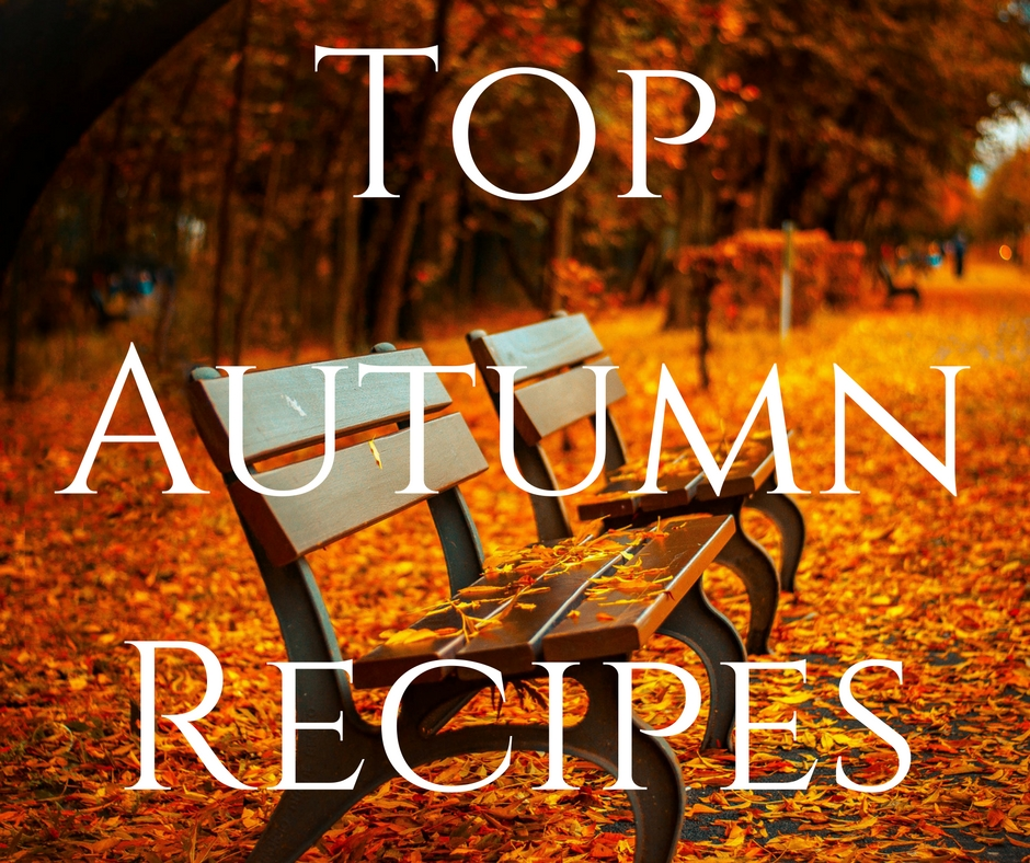 Top Autumn Recipes