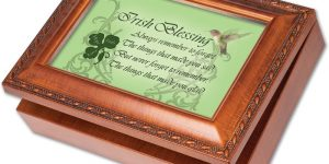 St. Patrick's Day Pillows & Home Decor