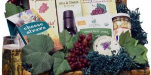 Making Gift Baskets - Ideas and Supplies