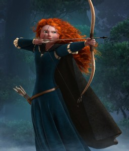 Merida Green Dress Outfit