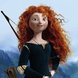 Merida Costumes to Make or Buy