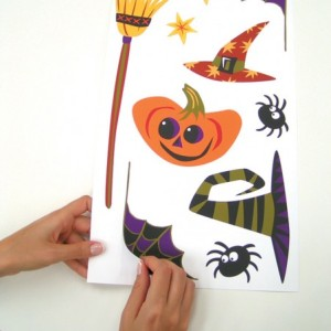 halloween-decals