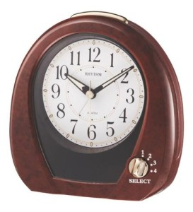 Rhythm Clocks Joyful Morning - Model #4RM758WD23